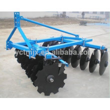 Gradas de disco de 3 puntos grada de disco ligera para tractor 1BQX-1.9
