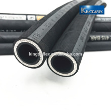 Oil Resistant Synthetic Rubber SAE100r9,R12,4SP/4SH Hose