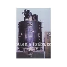 LZG Tornillo helicoidal secadora