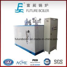 Горизонтальный электрический паровой котел, произведенный в Китае