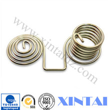 AAA Battery Electric Connector Spring