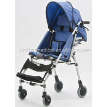 lightweight aluminum wheelchair for baby