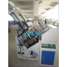 Automatic Paper Plate Making Machine (ZDJ-400)