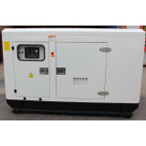 36kw/45kVA EPA Enclosured Diesel Generator (Yangdong Engine/Tier 4)
