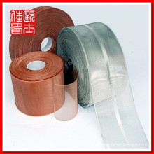 China gewebte Kupfergeflecht Fabrik