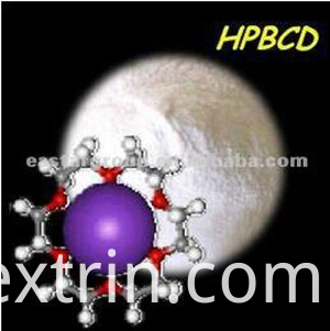 Hydroxypropyl beta byclodextrin USP Standard