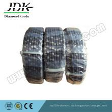 Gummi-Draht-Diamant-Werkzeug für Marmor-Steinbruch