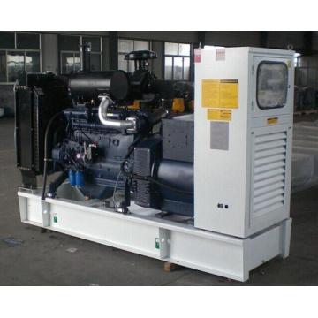 50KW 3 gerador de espera de Deutz da fase 400HZ para o porto do ar