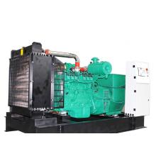 Googol Motor Heißer Verkauf Gas Generator 160kw 200kVA