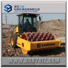 Compacteur Vibratoire Liugong 12 Ton Hydraulique à Tambour