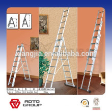 Made in China scaffold accessories aluminum ladder