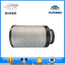 EX Peças sobresselentes do ônibus do preço de fábrica 1109-03726 Elemento do filtro de ar para o ÔNIBUS de YUTONG