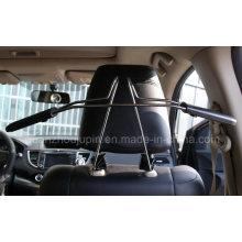 Kundenspezifischer Edelstahl Anti-Falten-justierbarer Autositz-Aufhänger