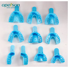 Disposable Medical Dental Impression Tray
