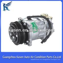 Compresor automotriz para la parte del acondicionador de aire del coche para CITROEN