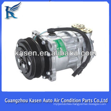 Automotive compressor for car air conditioner part for CITROEN