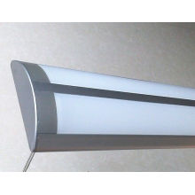 High Power 120v 30w Flat Panel Led Light For Meeting Hall 1200mm 2400lm