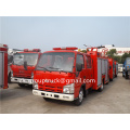 Lori Tank Air Foam ISUZU 5000L