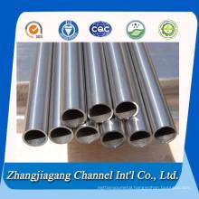 ASTM B265 Gr2 Titanium Tubes for Thermal Transducer