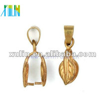 Jewelry Finding Connector Pendant Bails
