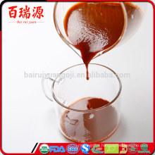 Original Ningxia goji berry suco de goji suco de goji freelife orgânico