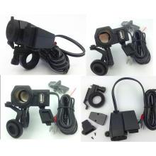 Chargeur allume-cigare GPS pour téléphone portable