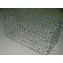 PVC Gabion Box