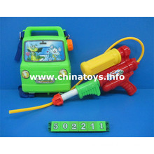 2016 Water Gun Plastic Toy Water Bag (502211)