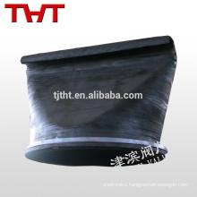 Mini silicone rubber duckbill valve