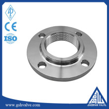 High Quality Forged Carbon Steel a105 Threaded pipe Flange