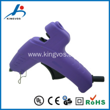 Gun For Application Of Resin