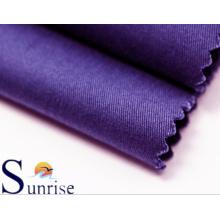 100% хлопок спандекс Twill ткани (SRSCSP 426)