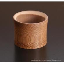 Новый дизайн Hot-Sell натуральный бамбуковый стаканчик / кружка (BC-BC1003)