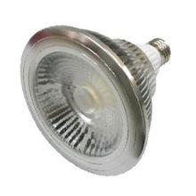 PAR30 COB LED Bulb, Dimmable, 120/230V AC, Aluminum Housing, 2700/3000/4000/6500K