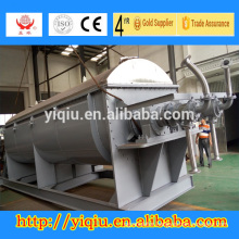 Sludge drying machine