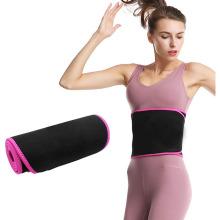 Exercice Shaper Waist Belt pour la perte de poids