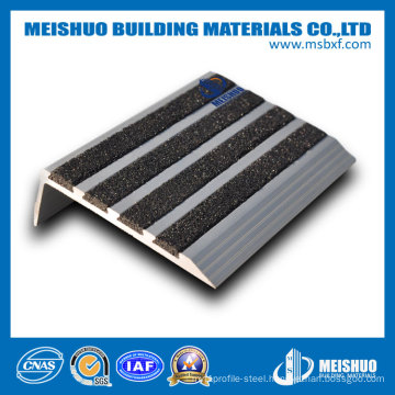Slip Resistance Stair Nosing Supplier in China