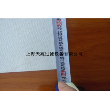Tower Press Fabric Filter Cloth