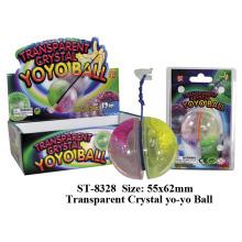 Bola de cristal de Yo-Yo