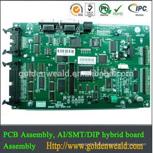 Assembly PCB China PCB Assembly pcb design and assembly