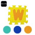 Melors Interlocking Jigsaw Foam Kids Puzzle Play mat