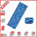 100% Polyester Fashion Printing Tubular Buff