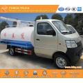 CHANGAN vacuum fecal suction truck gasoline 2000L