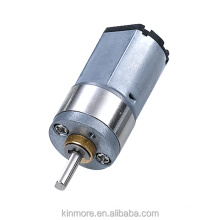 high quality high torque dc geared motors Totally Enclosed