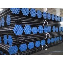 ASTM A519 SAE 1045, SAE 1020, aisi 4140, aisi 4130 aço sem emenda de tubo