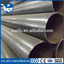 Factory supply welded carbon steel water pipe