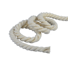 braided cotton twisted cord for clothes