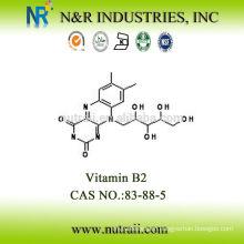 Reliable Supplier Vitamin B2 ( Riboflavin)