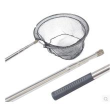 3section étirer et dessiner Easliy filet de pêche