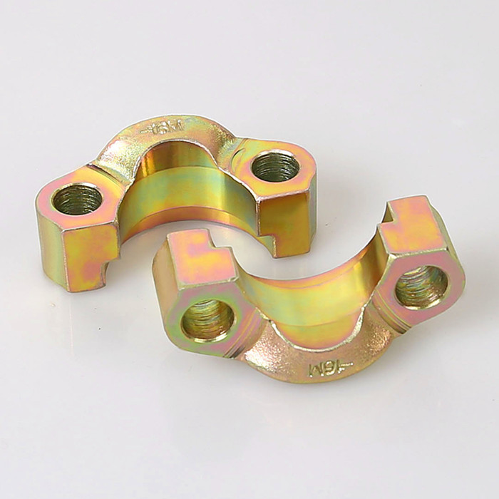 FS flange clamps